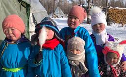 [후원] 니세크 마을 아동센터 겨울 난방비를 후원해주세요!